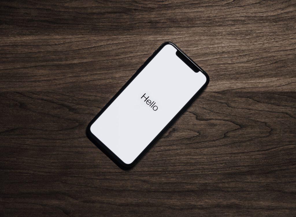 iphone 12 hoesje